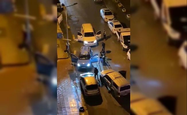 Van'da MİT ve Emniyet'ten ortak operasyon: 2'si İran ajanı 8 kişi suçüstü yakalandı / Fotoğraflar