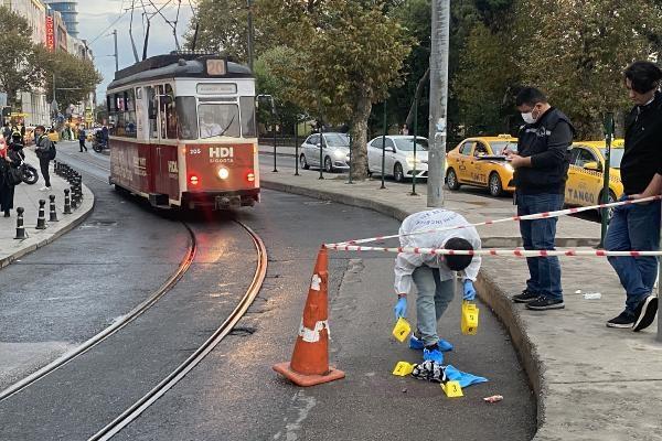(YENİDEN)Kadıköy'de 20 yıl sonra gelen töre cinayeti