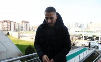 Gheorghe Grozav Bursaspor'la anlaştı