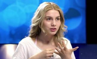 Aleyna Tilki'nin yalnızlık isyanına Ünlü şarkıcı Simge'den yanıt