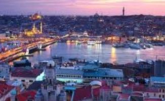 İstanbul'da 7 üstü deprem 7 dakika sonra tsunami bekleniyor