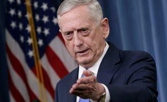 ABD bu kez şaşırttı! Mattis PKK'nın Sincar'dan çekilmesini istedi