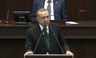 """Cumhurbaşkanı: """"Şüphesiz ki sefer bizden zafer Allah'tandır"""""""