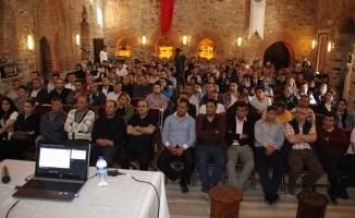 Bakan Soylu talimat verdi, Bursa'da güvenlik görevlilere eğitime başladı
