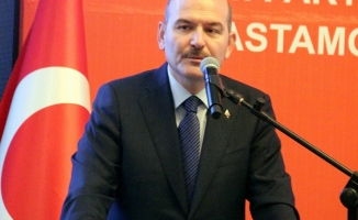 İçişleri Bakanı Soylu'dan 24 Haziran'da güvenlik güçlerinin çalışma durumuna açıklama