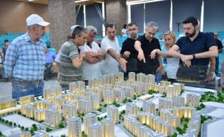 Vatan'da kentsel dönüşüm zamanı