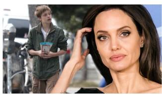Angelina Jolie: Kızım sürekli erkek çocuğu gibi giyiniyor