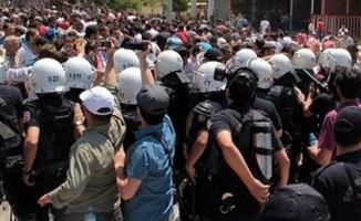 AYM'den Soma'daki polis müdahalesine karar!