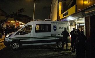Bakan Selçuk Ankara'daki yangınla ilgili müfettiş görevlendirdi