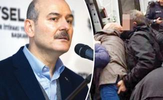 Bakan Soylu taciz iddiasıyla ilgili konuştu!