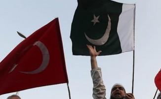 Pakistan'dan FETÖ'ye bir şok daha