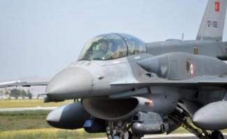 Hava Kuvvetleri'nde FETÖ operasyonu!