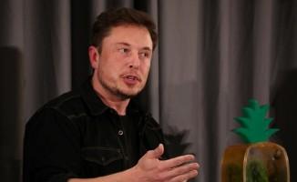 Musk'tan çılgın proje! 9 saatlik yol...