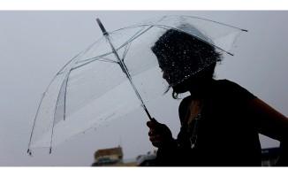 yağmur uyarısı 23 Mart yurtta hava durumu