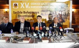 Bursa'da 'Fetih' Heyecanı