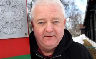 Casusluktan Frode Berg'ehapis cezası
