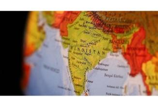 Hindistan'da fırtına!