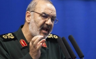 İran Devrim Muhafızlarına yeni komutan!