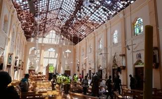 Sri Lanka'da 87 patlayıcı daha bulundu