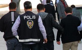 Bursa'da FETÖ operasyonu: 16 gözaltı