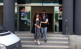 Bursa'da uyuşturucu operasyonu!  7 gözaltı