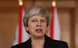 İngiltere Başbakanı Theresa May'den istifa kararı