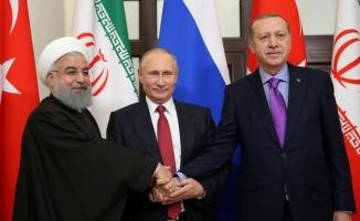 Ankara'da kritik Türkiye-Yunanistan zirvesi