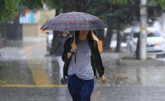 Meteoroloji'den açıklama Kuvvetli sağanak gelecek hafta da sürecek