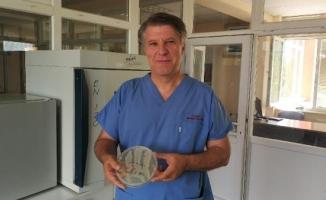 Prof. Dr. Tayar: Doğru yıkanmayan el, ölüme götürebilir