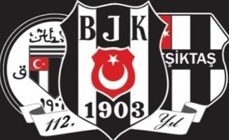 Beşiktaş'tan yeni sezon formaları açıklaması