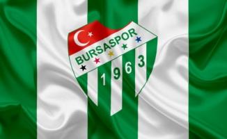 Bursaspor'un fikstürü belli oldu