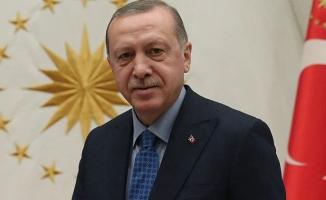 Cumhurbaşkanı Erdoğan, Yaşar Büyükanıt'ın eşiyle görüştü