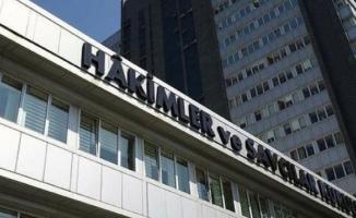 HSK Genelkurul Kararı Resmi Gazete'de