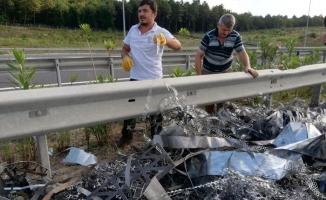İstanbul'da üç ayrı noktada kaza