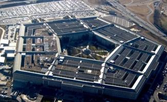 Pentagon açıklaması iptal edildi