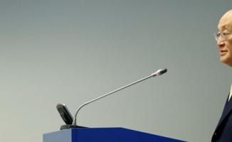 UAEA Başkanı hayatını kaybetti