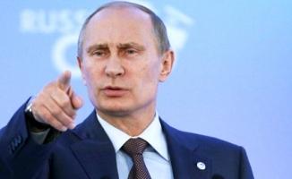 Putin orduya talimat verdi! 'Hazır olun'