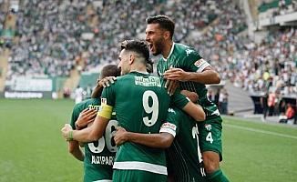23 yaş ve altı oyunculara en fazla şans veren kulüp Bursaspor