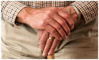 Kanser tanısı koyulan her 4 erkekten 1'i prostat kanseri