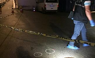 Maltepe'de silahlı saldırıya uğrayan bir kişi yaralandı