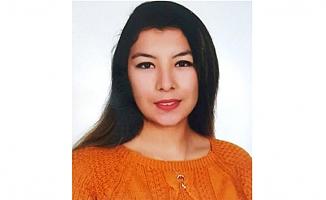 18 yaşındaki Halise 3 gündür kayıp