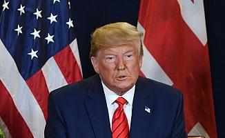 Trump'ın açıklaması dünya gündemine bomba gibi düştü!
