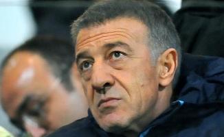 Ahmet Ağaoğlu: UEFA gelirlerimizin bir kısmına el koydu