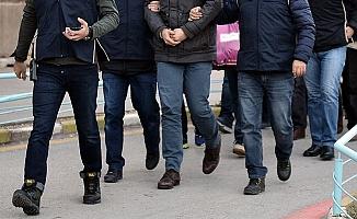 Ankara merkezli 24 ilde FETÖ operasyonu