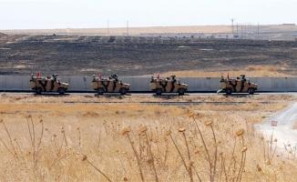 Barış Pınarı Harekatı'nın yürütüldüğü bölgede son durum