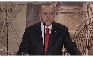 Başkan Erdoğan'dan Trump'a flaş 'mektup' yanıtı .