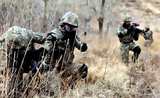 PKK'lı 2 terörist daha ölü ele geçirildi