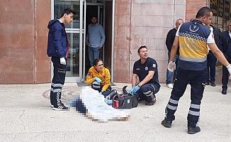 Bursa'da sır dolu ölüm