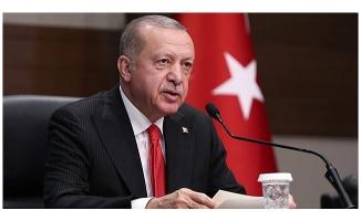Cumhurbaşkanı Erdoğan: Barış Pınarı Harekatı'nın bir meyvesini daha aldık