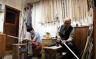 Dünyaca ünlü Devrek bastonuna ilgi gün geçtikçe artıyor